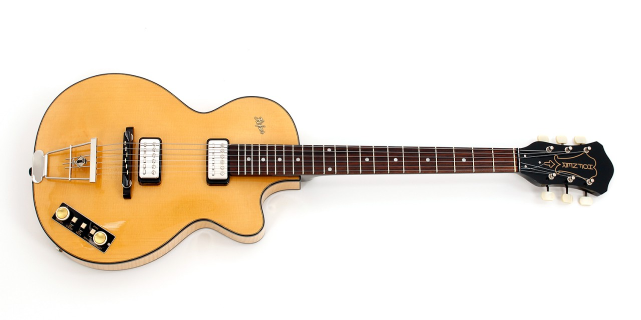 Hofner Club 50 Natural