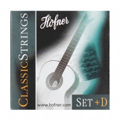 Hofner Guitar Strings - Classic