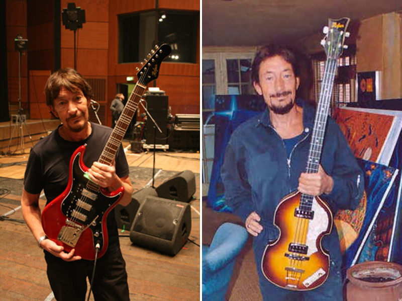 tour chris rea
