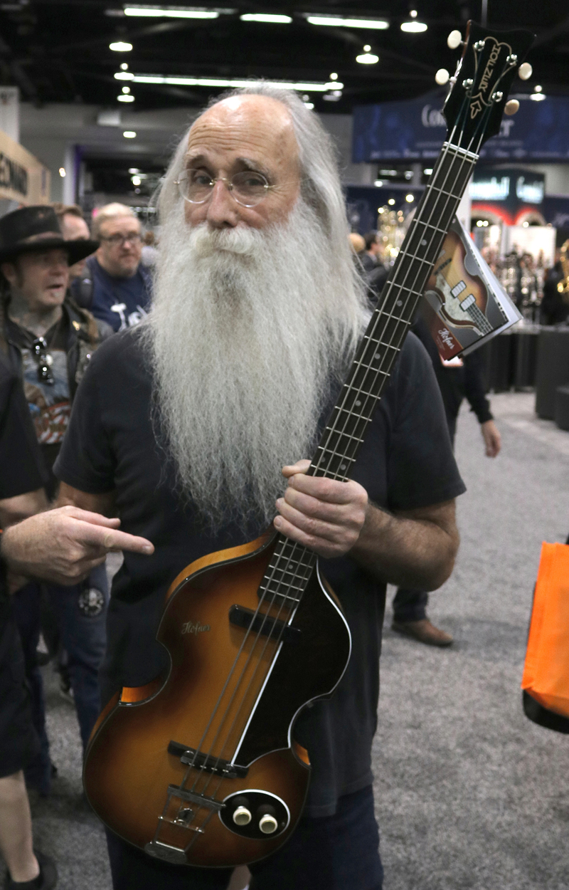 Leland Sklar Wife