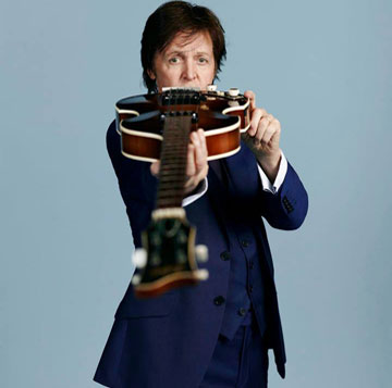 Paul McCartney2