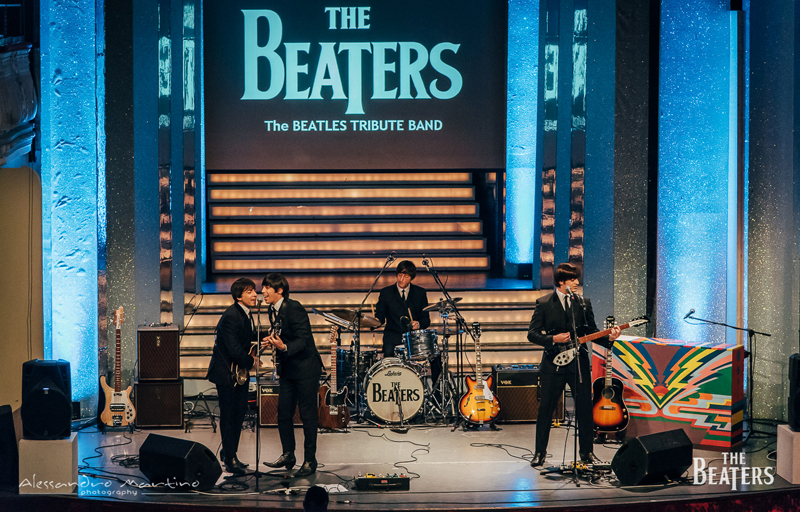 The Beaters new