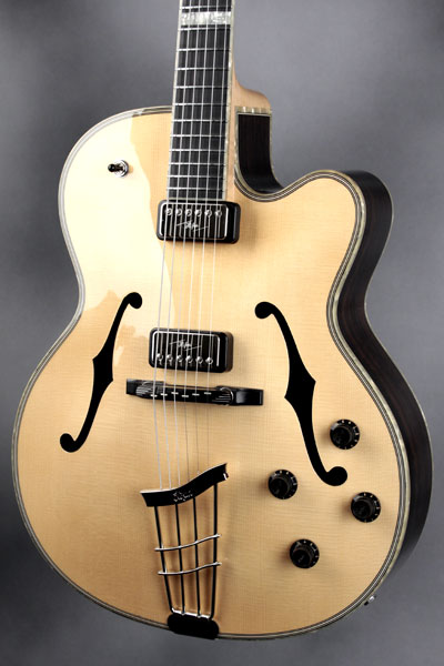 Hofner New President Ltd Edition