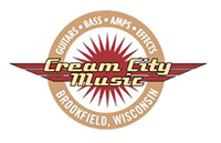 Cream City Music logo