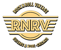 Rock n Roll Vintage logo