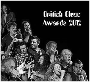 British Blues Awards